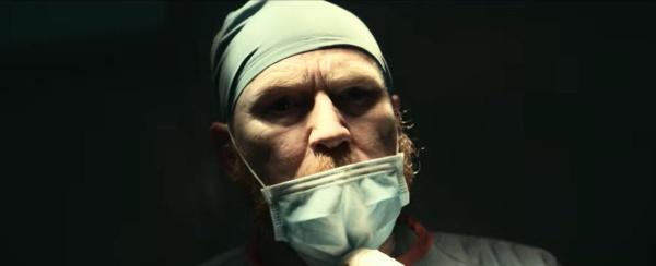 Fractured Evil Doctor