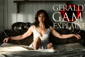 Gerald's Game : Ending Explained (2017 Movie)