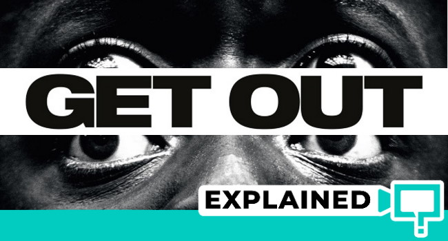 Get out explained