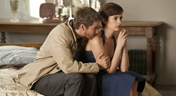One Day Emma and Dexter are they lovers?