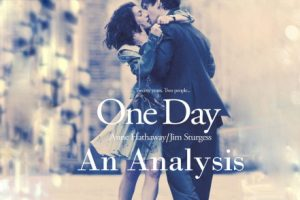 One Day: Why it stands out in the sea of mediocre romantic films