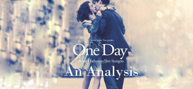 One Day Film Analysis Love