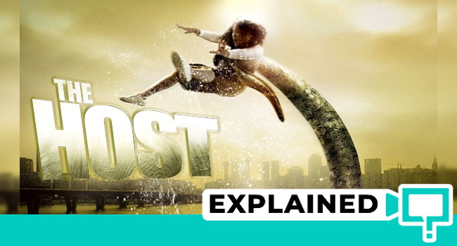 The Host Explained Plot Analysis