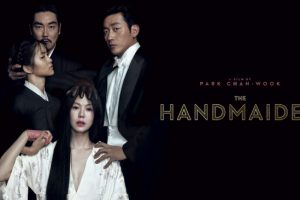 Ah-ga-ssi / The Handmaiden (2016) : Movie Plot Ending Explained