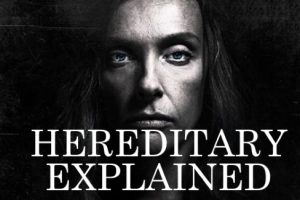 Hereditary Explained (2018 Movie)
