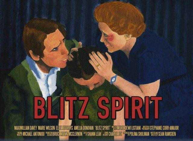 Blitz Spirit Independent Short Film