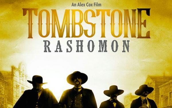 Tombstone Rashomon Review