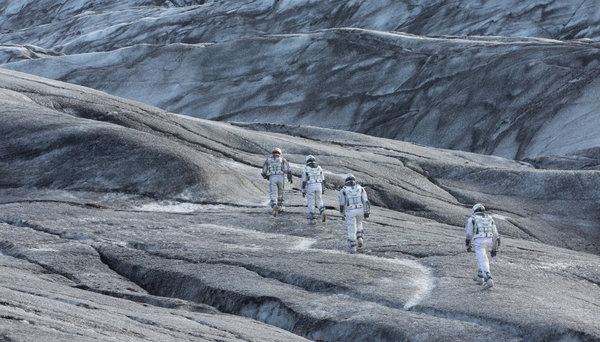 interstellar article