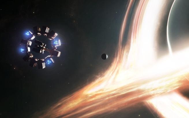 interstellar movie chris nolan