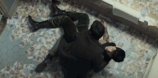Laura dead