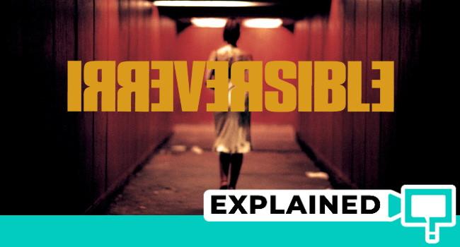 irreversible explained