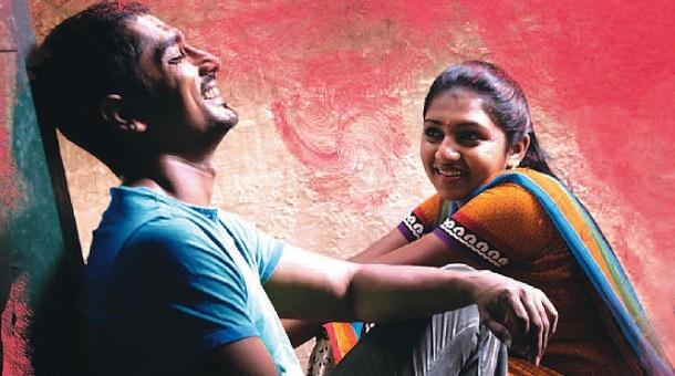 Jigarthanda girl