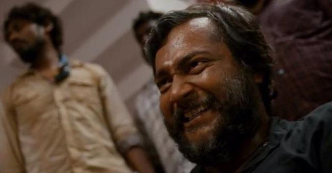 jigarthanda simha
