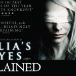 Julias eyes explained