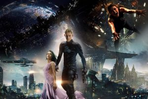 Jupiter Ascending (2015) : Movie Plot Holes Explained