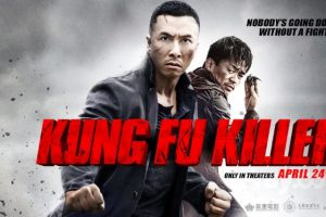 Yi ge ren de wu lin / Kung Fu Killer (2014) : Movie Plot Review