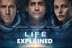 Life (2017) : Movie Plot Ending Explained