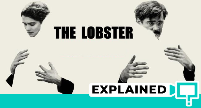 The Lobster Movie Explained