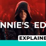 Sonnies Edge Ending Explained Love Death and Robots