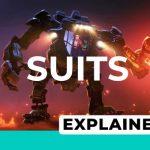 death love robots suits ending explained