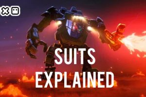 Suits: Ending Explained (Love, Death And Robots)