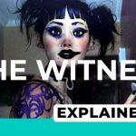 love death and robots witness explained