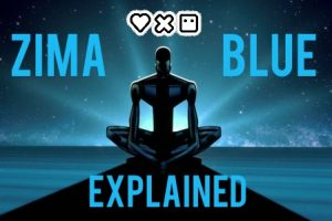 Zima Blue: Ending Explained (Love, Death And Robots)