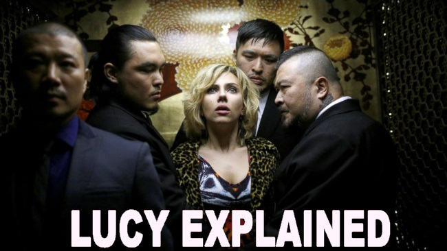 lucy explained