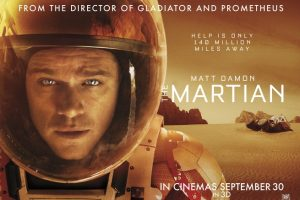 The Martian (2015) : Movie Plot Ending Explained