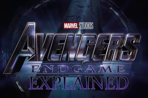 Avengers: Endgame Timeline Explained: No Plot-Holes