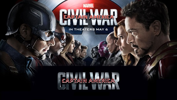 Her Marvel Filmi Kaptan Amerika İç Savaşı özeti