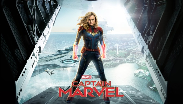 all marvel movies Captain Marvel summary
