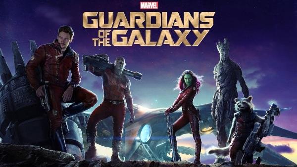 Her harika film Galaksinin Koruyucuları 1 özeti