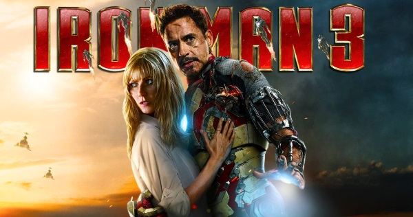 Every marvel movie Iron Man 3 summary
