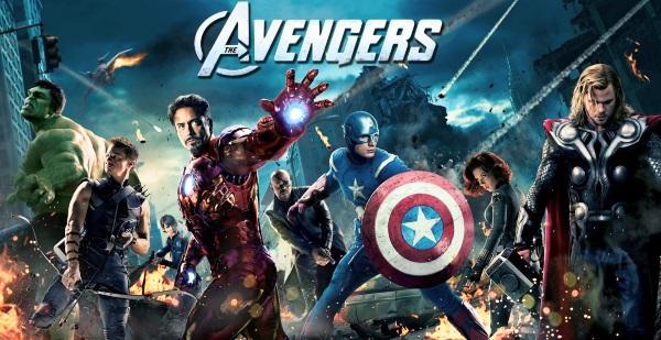 Her Marvel filmi Avengers 1 özeti
