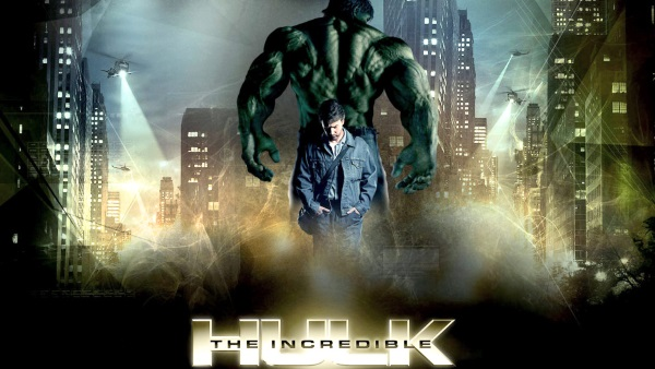 All Marvel movies Incredible Hulk summary