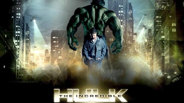 Tüm Marvel filmleri İnanılmaz Hulk özeti