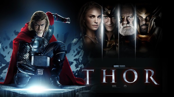 All Marvel Movies Thor 1 summary