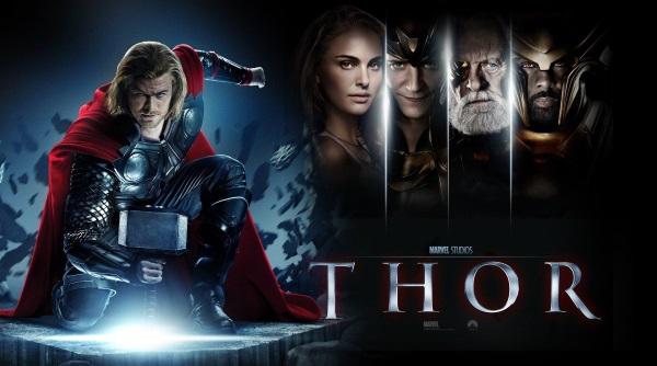 Tüm Marvel Filmleri Thor 1 özeti