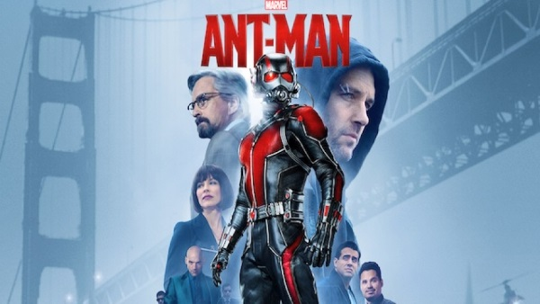 Every Marvel movie ant man summary
