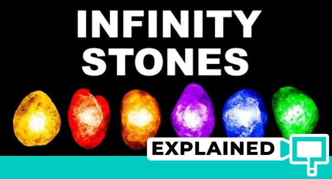 infinity stones explained