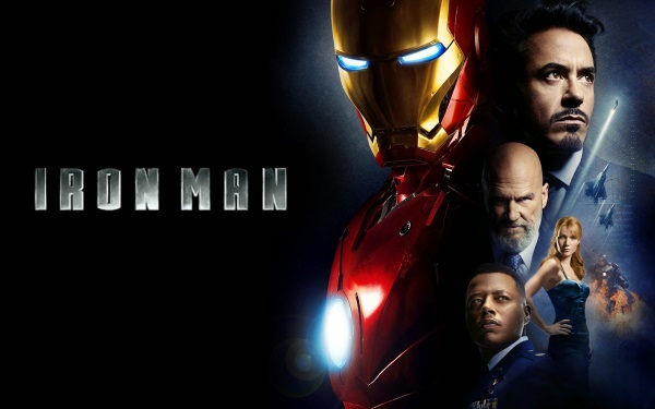 all marvel movies iron man 1 özeti