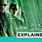 the matrix revolutions explained