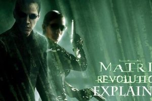 The Matrix Revolutions (2003) : Movie Plot Simplified Ending Explained