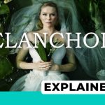 melancholia explained