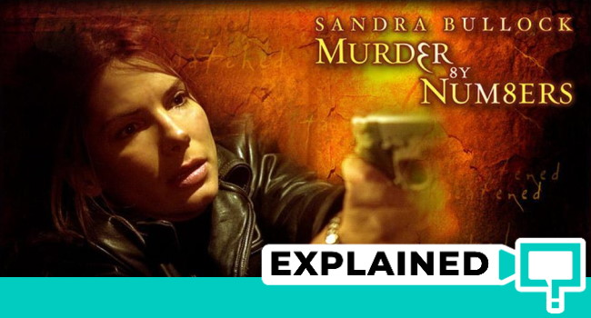 murder by numbers explained