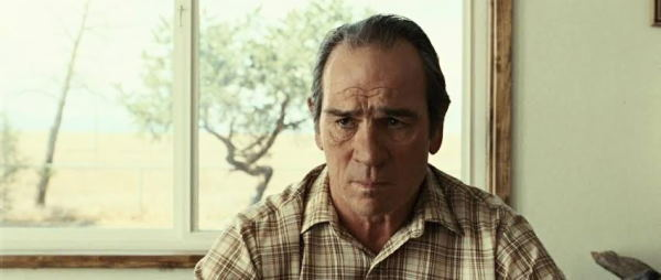 no country for old men Ed Ending Explained