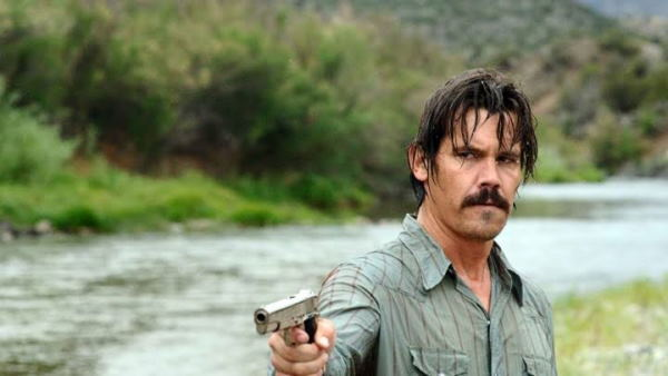no country for old men Llewelyn Moss