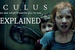 Oculus (2013) : Movie Plot Ending Explained