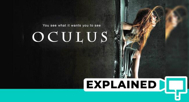 oculus explained